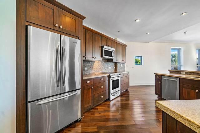 455 E Palmetto Park Road 3W, Boca Raton, FL 33432 (MLS #RX-10603833) :: Castelli Real Estate Services