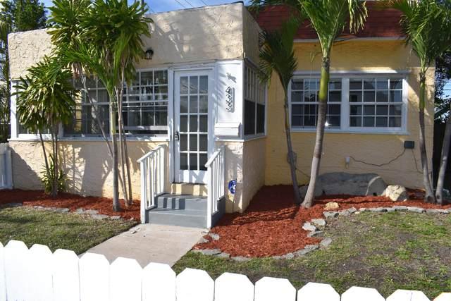 433 Plymouth Road, West Palm Beach, FL 33405 (#RX-10603836) :: Ryan Jennings Group