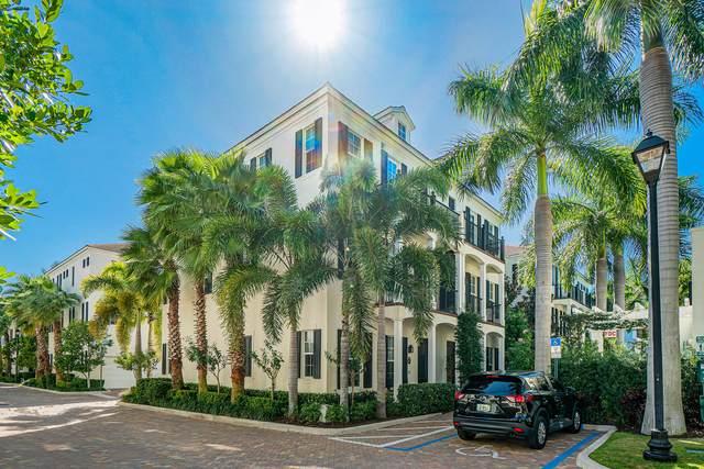 125 Lily Lane, Delray Beach, FL 33444 (MLS #RX-10603838) :: Castelli Real Estate Services