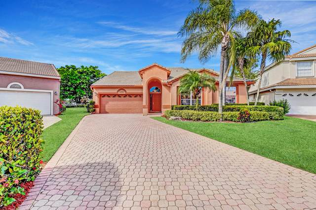 23482 Torre Circle, Boca Raton, FL 33433 (#RX-10603844) :: The Reynolds Team/ONE Sotheby's International Realty