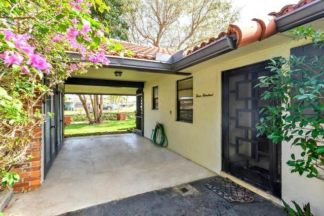 300 NW 42nd Street, Boca Raton, FL 33431 (MLS #RX-10603846) :: Best Florida Houses of RE/MAX