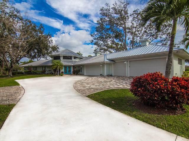 3271 SW Island Way, Palm City, FL 34990 (MLS #RX-10603853) :: Berkshire Hathaway HomeServices EWM Realty