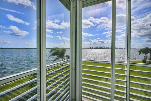 44 Yacht Club Drive #214, North Palm Beach, FL 33408 (#RX-10603855) :: Ryan Jennings Group