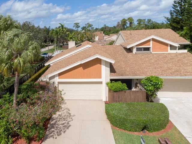 7755 Kenway Place E, Boca Raton, FL 33433 (MLS #RX-10603856) :: Castelli Real Estate Services