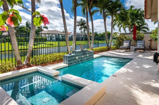 6096 NW 24th Street, Boca Raton, FL 33434 (MLS #RX-10603858) :: Castelli Real Estate Services
