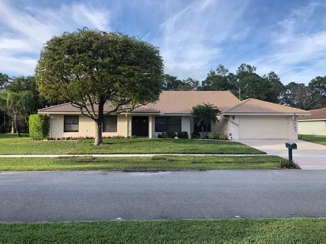 13433 La Mirada Circle, Wellington, FL 33414 (MLS #RX-10603866) :: Castelli Real Estate Services