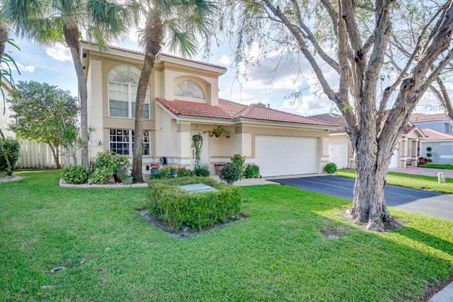 657 NW 133rd Way, Plantation, FL 33325 (MLS #RX-10603884) :: Best Florida Houses of RE/MAX