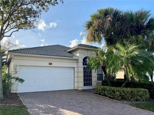 3626 NW Deer Oak Drive, Jensen Beach, FL 34957 (MLS #RX-10603910) :: Berkshire Hathaway HomeServices EWM Realty