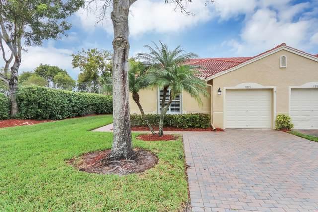 5075 Palazzo Place, Boynton Beach, FL 33437 (#RX-10603913) :: Ryan Jennings Group