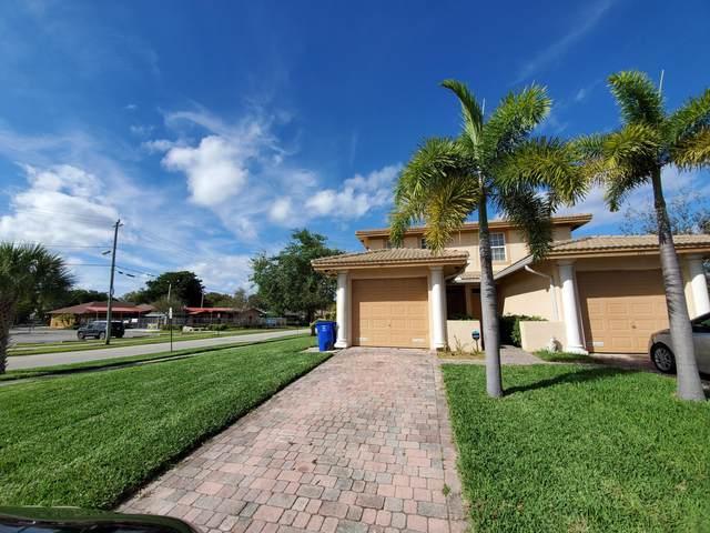 197 NW Eller Street, Deerfield Beach, FL 33441 (#RX-10603927) :: Realty100
