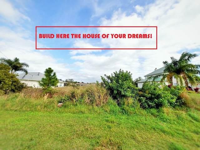 5906 NW Wolverine Road, Saint Lucie West, FL 34986 (MLS #RX-10603933) :: Berkshire Hathaway HomeServices EWM Realty
