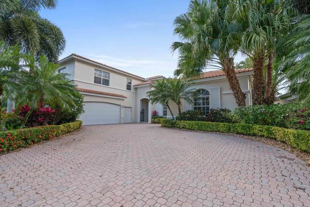 178 Golf Village Boulevard, Jupiter, FL 33458 (#RX-10603954) :: The Reynolds Team/ONE Sotheby's International Realty