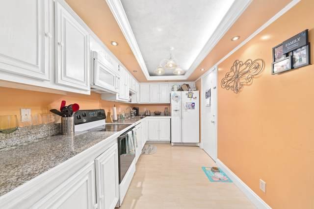 1428 SE 4th Avenue #131, Deerfield Beach, FL 33441 (#RX-10603979) :: Realty100