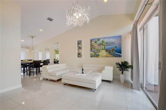 3806 Candlewood Court #0, Boca Raton, FL 33487 (MLS #RX-10603993) :: Best Florida Houses of RE/MAX