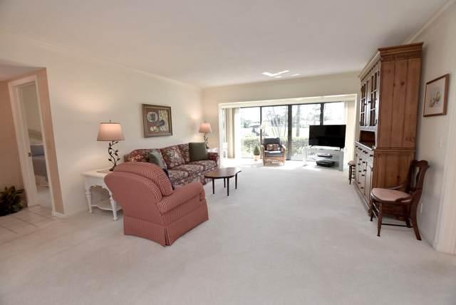 4132 A Quail Ridge Drive Osprey, Boynton Beach, FL 33436 (#RX-10604015) :: Realty100