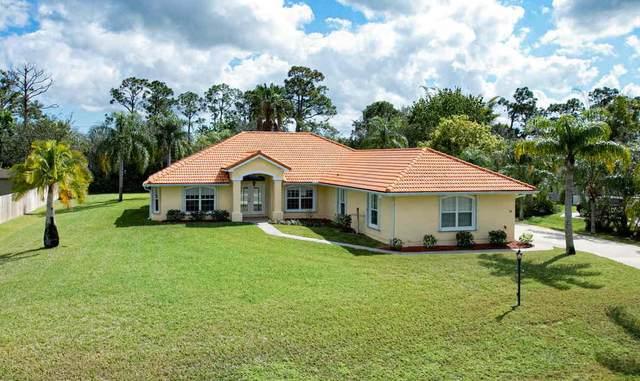 11 W End Lane, Sebastian, FL 32958 (#RX-10604022) :: Ryan Jennings Group