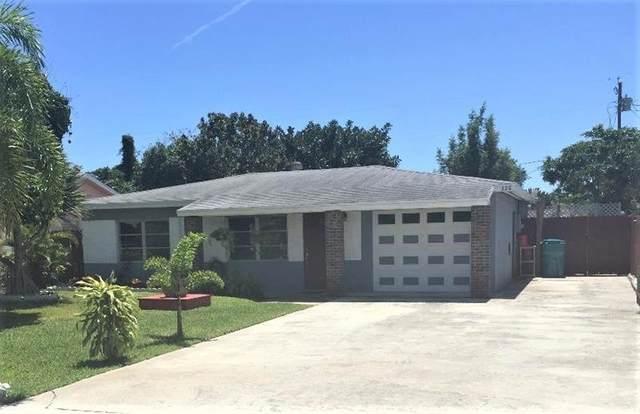 226 SE 24th Avenue, Boynton Beach, FL 33435 (#RX-10604031) :: Realty100