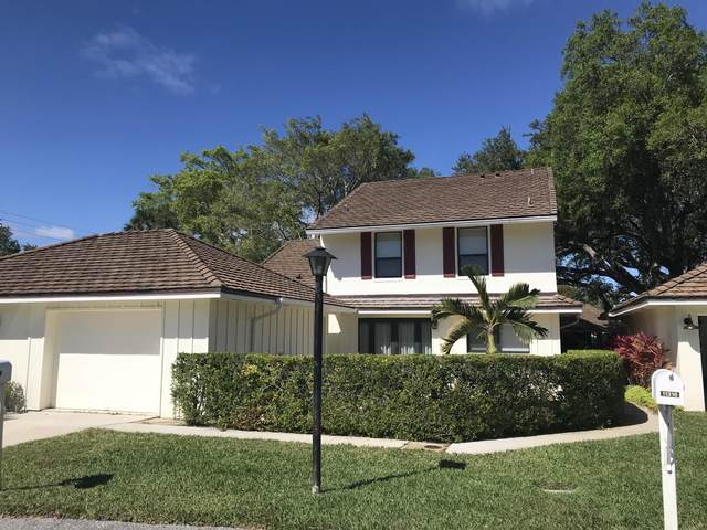 11312 Glen Oaks Court, North Palm Beach, FL 33408 (MLS #RX-10604068) :: Elite Properties and Investments