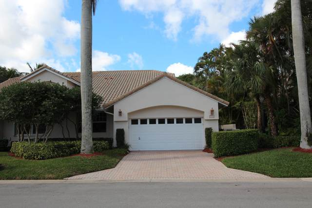 2225 NW 62nd Drive, Boca Raton, FL 33496 (#RX-10604069) :: Realty100