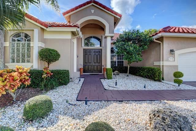 7876 Dorchester Road, Boynton Beach, FL 33472 (#RX-10604072) :: Realty100
