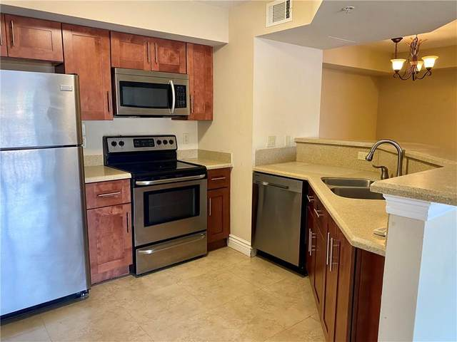 3711 NW Mediterranean Lane 8-205, Jensen Beach, FL 34957 (MLS #RX-10604093) :: Best Florida Houses of RE/MAX