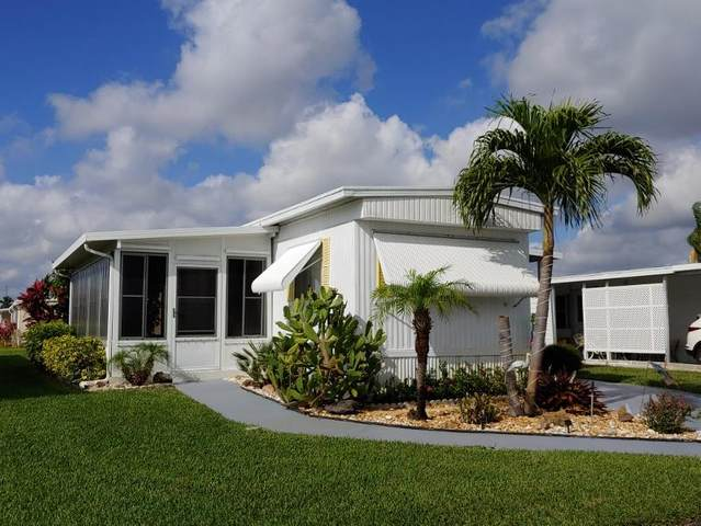 53013 Del Rio Bay, Boynton Beach, FL 33436 (#RX-10604095) :: Realty100