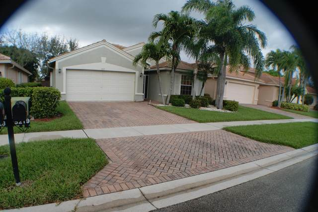 5219 Espana Avenue, Boynton Beach, FL 33437 (#RX-10604117) :: Realty100