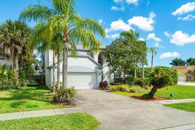 22468 Middletown Drive, Boca Raton, FL 33428 (MLS #RX-10604126) :: Best Florida Houses of RE/MAX