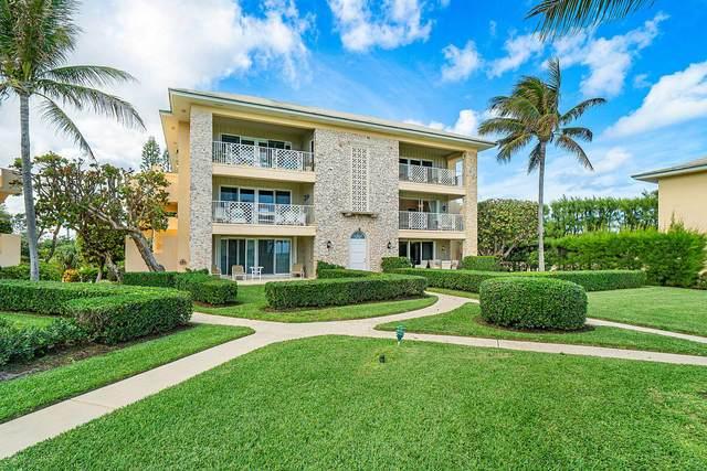2103 S Ocean Boulevard 3-D, Delray Beach, FL 33483 (#RX-10604129) :: Realty100