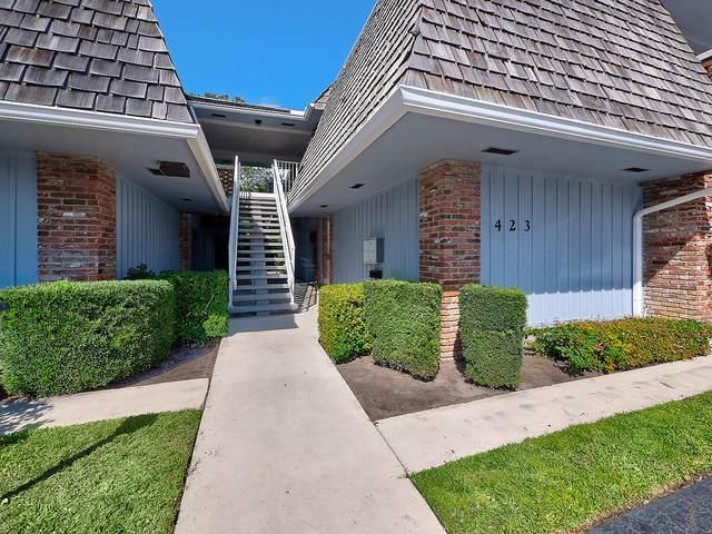 423 Pine Tree Court #23, Atlantis, FL 33462 (#RX-10604153) :: Ryan Jennings Group