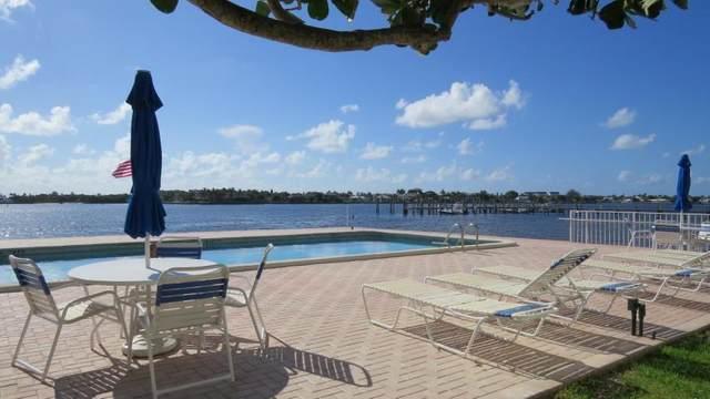 1820 New Palm Way #207, Boynton Beach, FL 33435 (#RX-10604165) :: Realty100