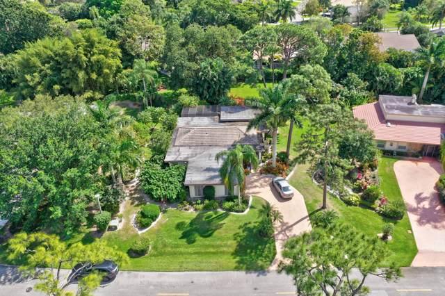 6435 Eastpointe Pines Street, Palm Beach Gardens, FL 33418 (MLS #RX-10604176) :: Elite Properties and Investments