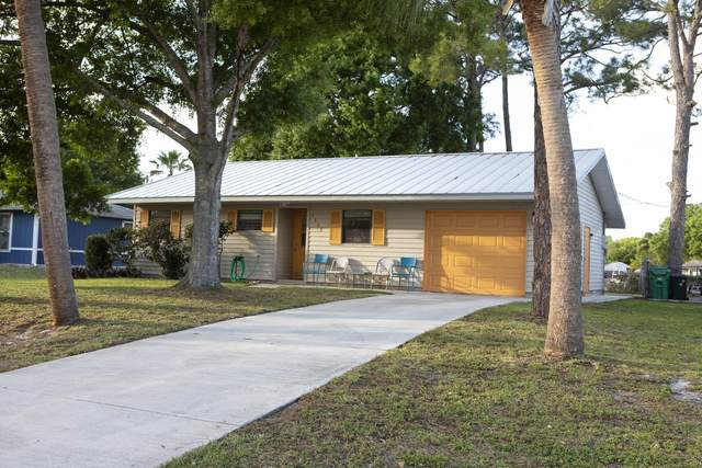 7502 Coquina Avenue, Fort Pierce, FL 34951 (MLS #RX-10604208) :: Berkshire Hathaway HomeServices EWM Realty