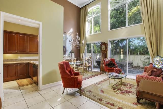 2526 NW 52nd Street, Boca Raton, FL 33496 (#RX-10604218) :: Ryan Jennings Group