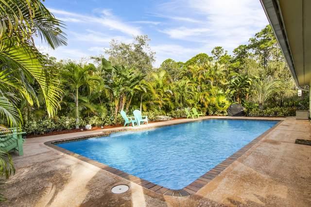 17137 N 131st Ter Terrace N, Jupiter, FL 33478 (MLS #RX-10604222) :: Elite Properties and Investments