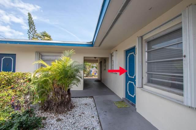 1610 Shirley Court #3, Lantana, FL 33462 (#RX-10604227) :: Ryan Jennings Group