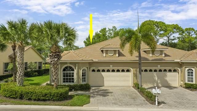7008 Torrey Pines Circle, Port Saint Lucie, FL 34986 (#RX-10604229) :: Ryan Jennings Group