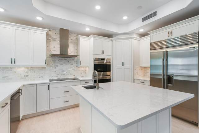 1027 Harbor Villas Drive, North Palm Beach, FL 33408 (MLS #RX-10604230) :: Elite Properties and Investments