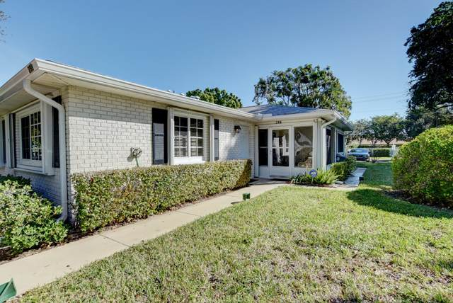 10166 S 40th Drive, Boynton Beach, FL 33436 (#RX-10604244) :: Ryan Jennings Group