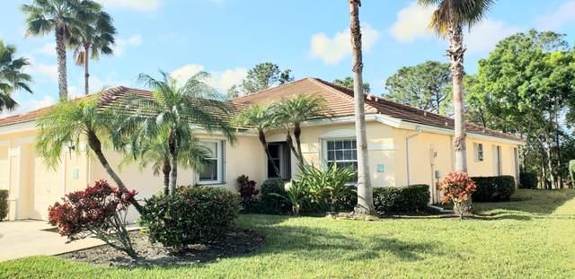1337 SW Greens Pointe Way, Palm City, FL 34990 (#RX-10604250) :: Ryan Jennings Group