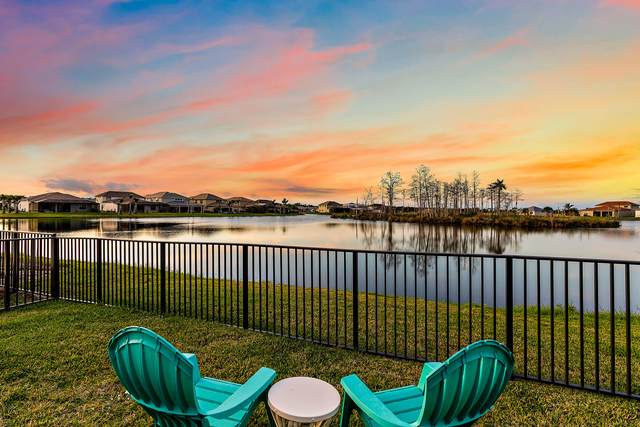 141 Indigo River Point, Jupiter, FL 33478 (MLS #RX-10604255) :: Elite Properties and Investments