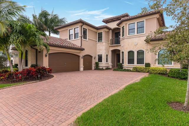 00416841 Pierre Circle, Delray Beach, FL 33446 (#RX-10604287) :: The Reynolds Team/ONE Sotheby's International Realty
