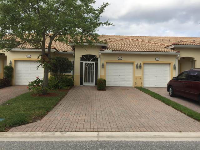 2409 Windjammer Way, West Palm Beach, FL 33411 (#RX-10604306) :: Ryan Jennings Group
