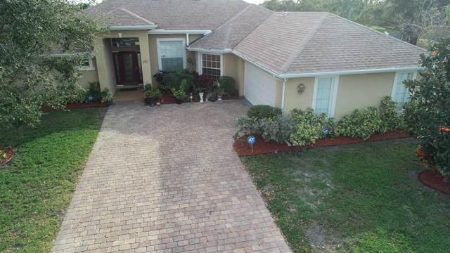2353 SE Calcutta Circle, Port Saint Lucie, FL 34952 (#RX-10604310) :: Ryan Jennings Group
