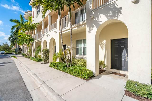 1936 Via Granada, Boynton Beach, FL 33426 (#RX-10604311) :: Ryan Jennings Group