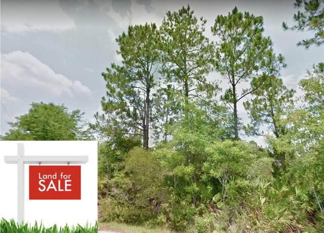 9 Watkins Place, Palm Coast, FL 32164 (#RX-10604359) :: Ryan Jennings Group