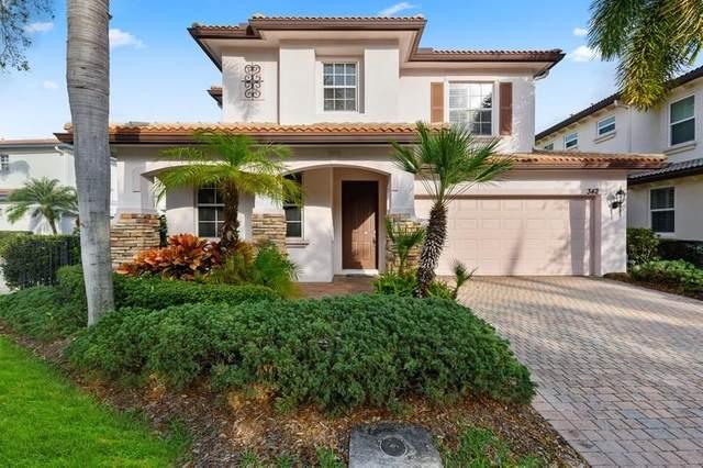 342 October Street, Palm Beach Gardens, FL 33410 (#RX-10604375) :: Ryan Jennings Group