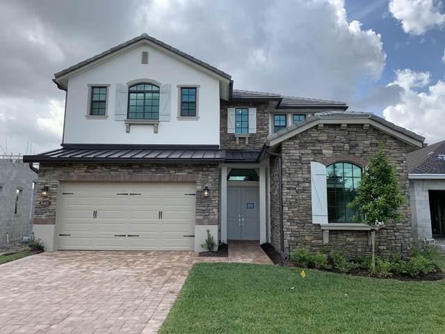 8403 Grand Prix Lane, Boynton Beach, FL 33472 (MLS #RX-10604377) :: Castelli Real Estate Services