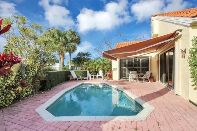 13330 Saint Tropez Circle, Palm Beach Gardens, FL 33410 (MLS #RX-10604378) :: Elite Properties and Investments