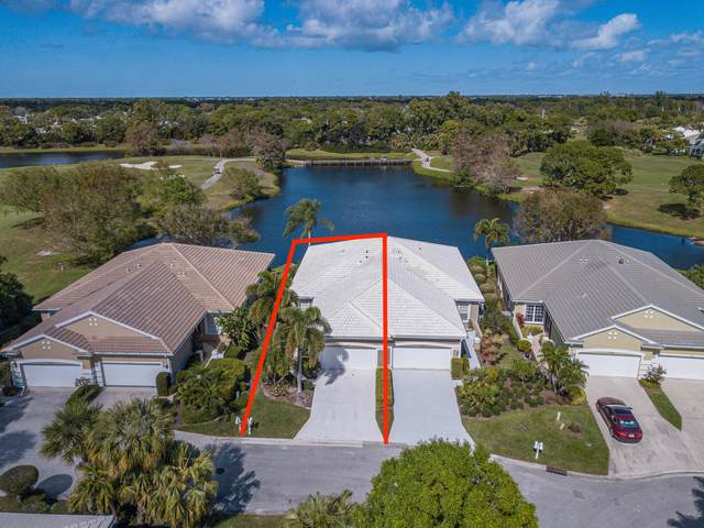 1749 SW Willowbend Lane, Palm City, FL 34990 (MLS #RX-10604405) :: Berkshire Hathaway HomeServices EWM Realty
